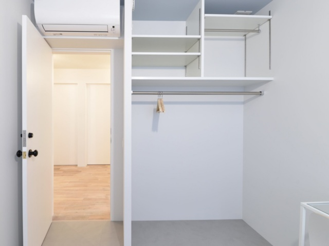 ROOM.205・STANDARD.H|TESENのシェアハウス|ZEZE OSAKA