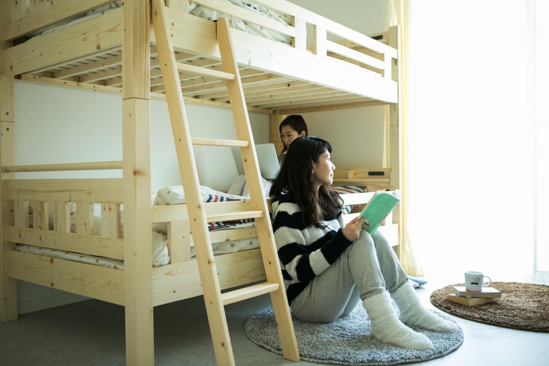 SEN OSAKA|TESENシェアハウス&ホステル