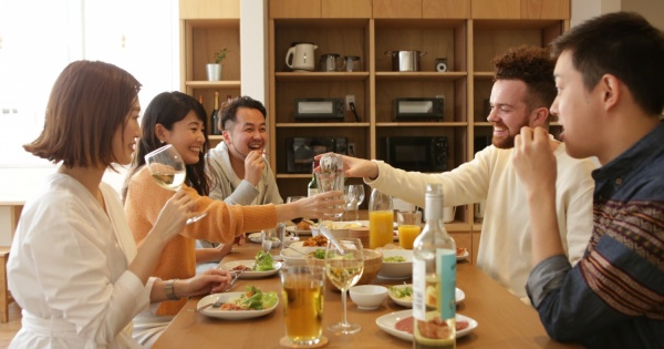 SEN OSAKA|TESEN|シェアハウス&ホステル / SHARE HOUSE & HOSTEL