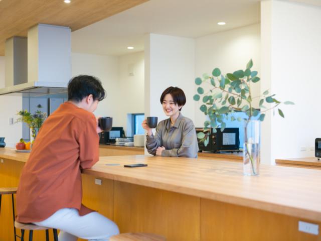 シェアハウスZEZE大阪|おしゃれなデザイナーズ新築シェアハウス