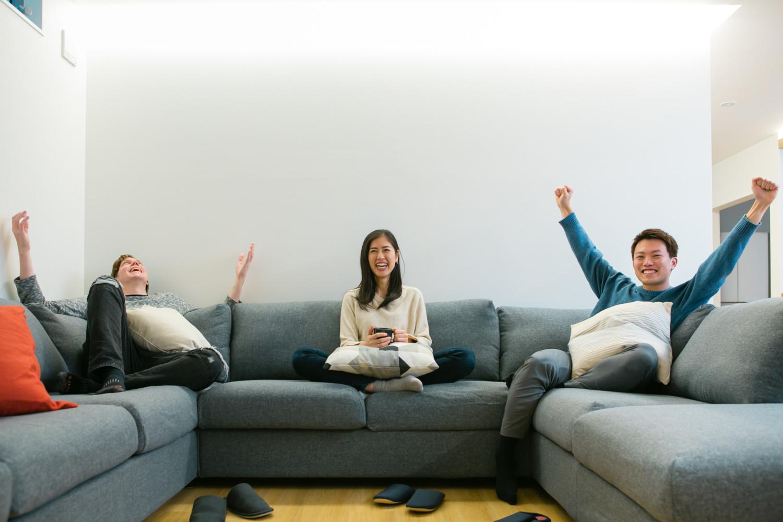 【祝3周年♪】フリーレントキャンペーン!|TESEN