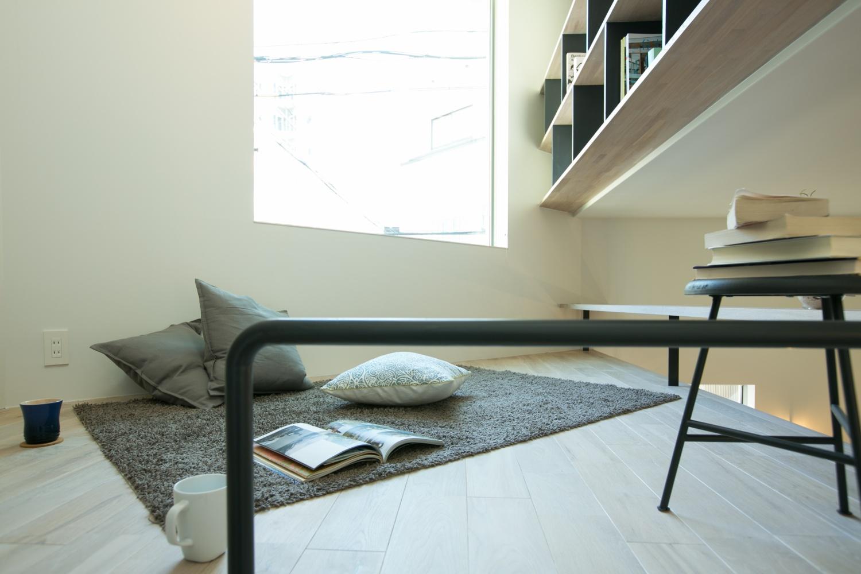 Q&A|TESEN|シェアハウス&ホステル / SHARE HOUSE & HOSTEL
