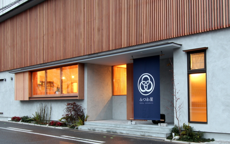 「ホステルみつわ屋大阪」アフリカで2年暮らしたけど何か?ゲストハウスの日常 TESEN