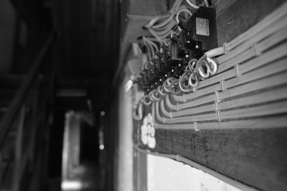 『昭和湯」シェアハウスのルーツは銭湯?シェアハウスSEN大阪の前世|TESEN