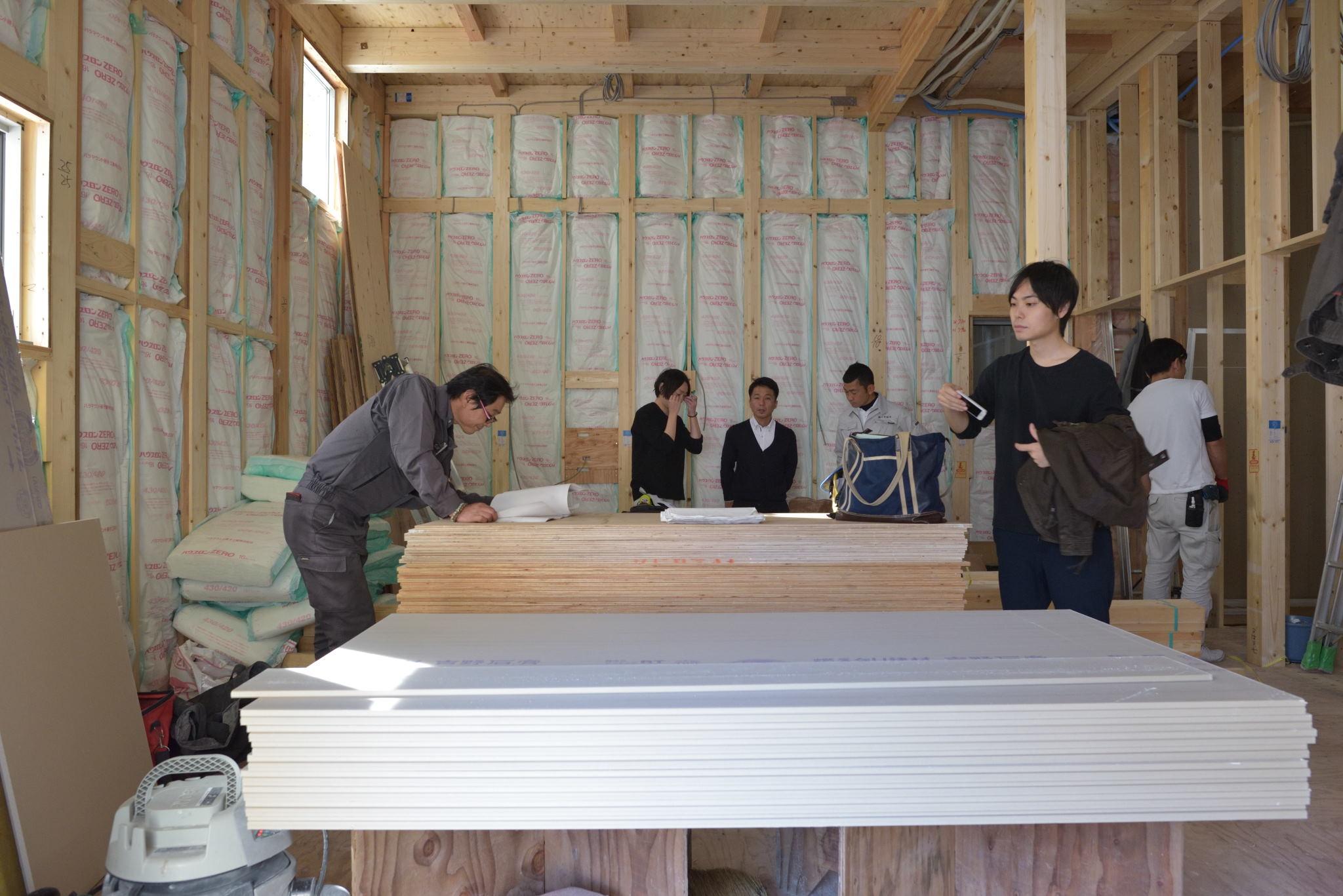 大阪の新築シェアハウス