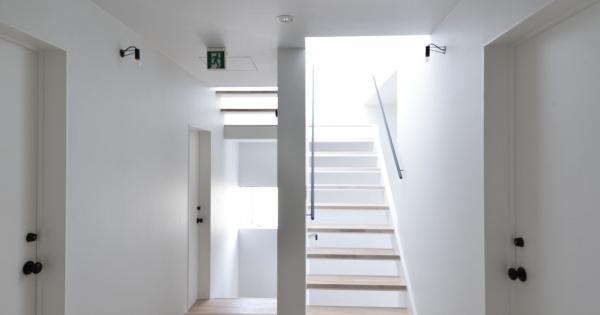新築シェアハウスZEZE大阪は特殊建築物