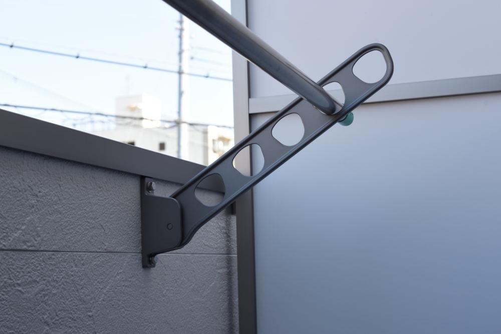 物干し2階|シェアハウスSEN大阪