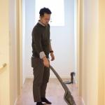 シェアハウスSEN大阪のお掃除_4627