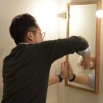 シェアハウスSEN大阪のお掃除_406860