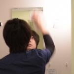 シェアハウスSEN大阪のお掃除_4692