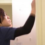 シェアハウスSEN大阪のお掃除_4698