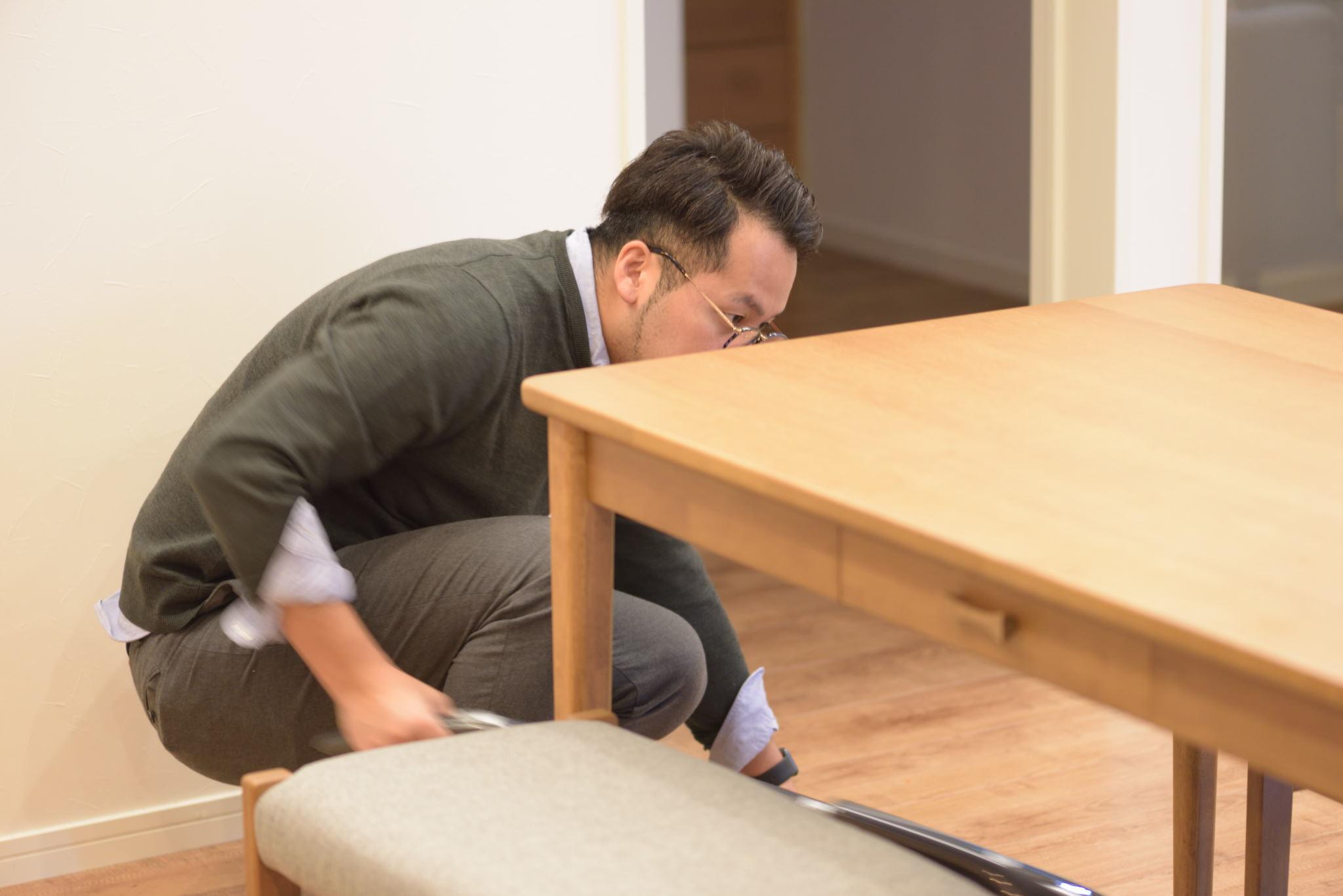 シェアハウスSEN大阪のお掃除_4759
