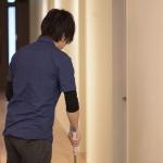 シェアハウスSEN大阪のお掃除_4765