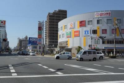 AREA:ZEZE OSAKAのある街|TESENのシェアハウス