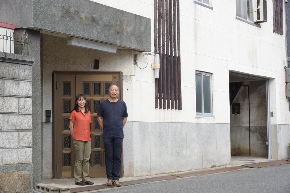 シェアハウス HAYA OSAKA STORY TESEN