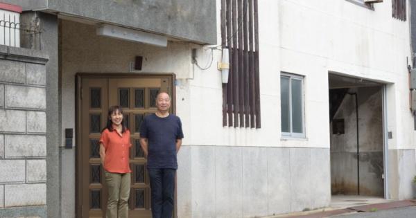 シェアハウス HAYA OSAKA STORY|TESEN
