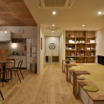 MITSUWAYA|TESEN SHARE HOUSE & HOSTEL