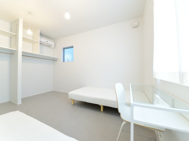 SHARE HOUSE HAYA OSAKA ROOM