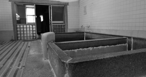 シェアハウスのルーツは銭湯?シェアハウスSEN大阪の前世|TESEN