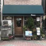 喫茶ロマン|シェアハウスKAE大阪のLocal Spot
