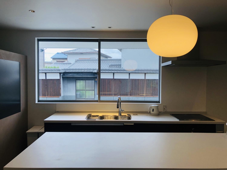 <新築シェアハウス第4弾 HAYA OSAKA建築速報>スピンオフ企画キッチン編|TESEN