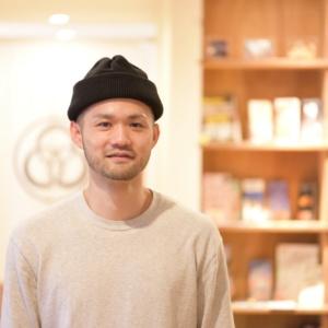 JIRO03 Mitsuwaya Staff