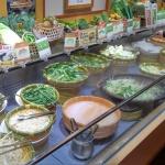 しゃぶ葉フレスポ大阪鶴見店|シェアハウスZEZE大阪のLocal Spot|野菜