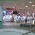 NAMCO|シェアハウスZEZE大阪