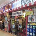 最高の立地|シェアハウスZEZE大阪
