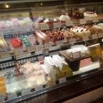 ケーキ屋さん|シェアハウスZEZE大阪