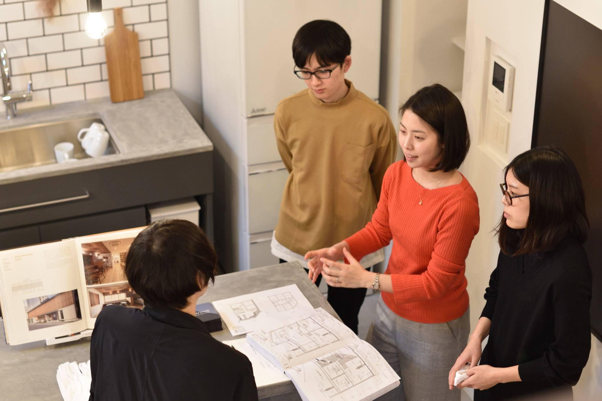 デザイナーズ新築一戸建てシェアハウス_012