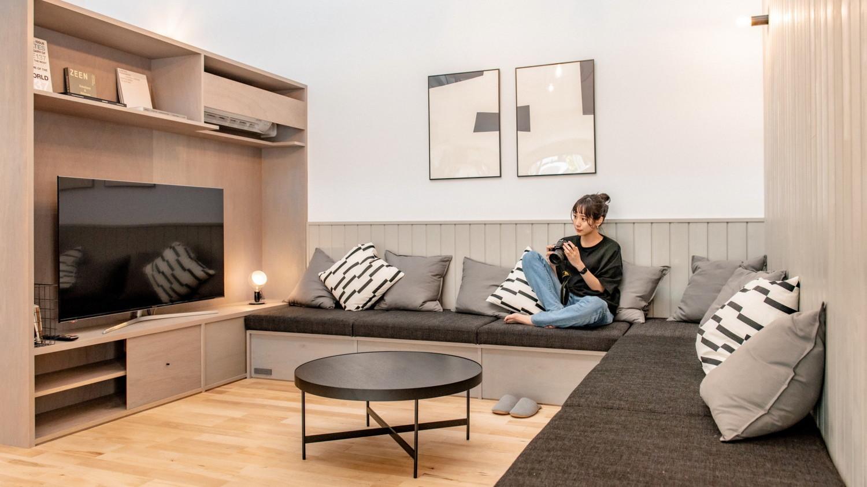 SHARE HOUSE HAYA OSAKA|TESEN
