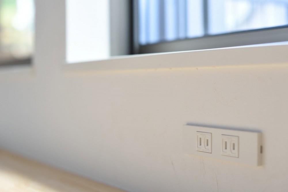 LIVING ROOM / リビングルーム|TESENのシェアハウス SEN 大阪