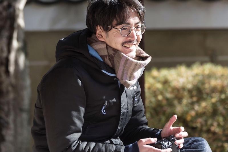 大阪のシェアハウスから旅立つカメラマンの体験談|TESEN