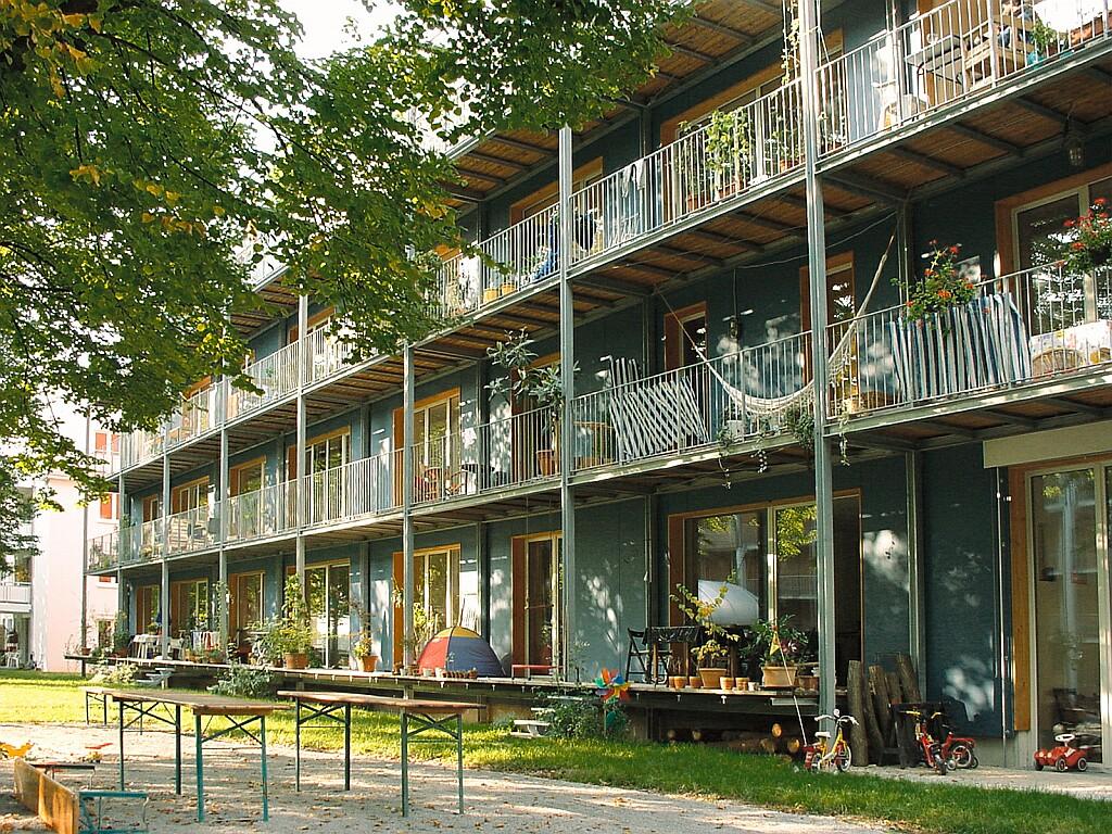 シェアハウスに住むことは本当にマイノリティーなのか?~アメリカから見る住居選びの変化~