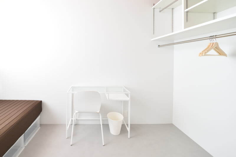 05ROOM.202|シェアハウスZEZE大阪 by TESEN